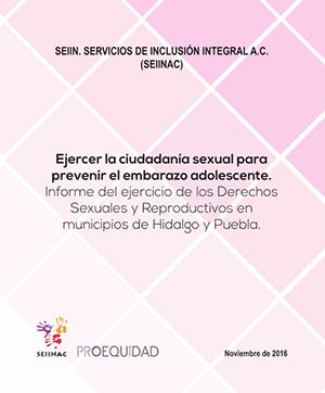Ejercer_Ciudadanía_Sexual_Prevención_Embarazo_Portada_SEIINAC