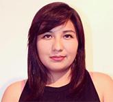 Guadalupe Itzel Zamudio Sandoval