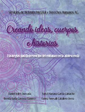 Portada_Creando_Ideas_Cuerpos_Historias_SEIINAC