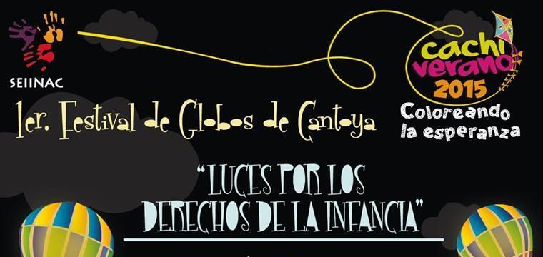 """""""Luces por los Derechos de la Infancia"""""""