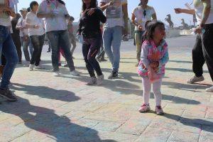 Conmemoración del Día internacional de la niña