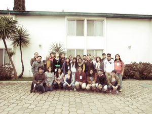 Encuentro de la Red de Mujeres y Hombres Líderes Comunitarios en Tulancingo