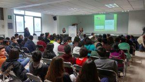 Jornada de prevención de VIH e ITS en la Universidad Humanista en Pachuca