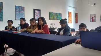 Red por los Derechos de las Infancias en el Estado de Hidalgo
