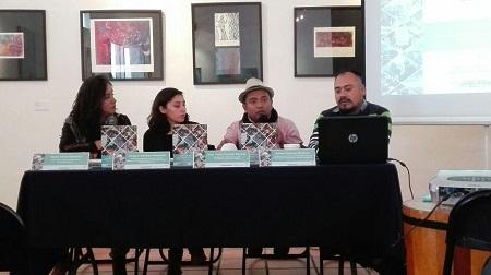 Presentación de Informe sobre ejercicio de los Derechos Sexuales y Reproductivos en Hidalgo y Puebla