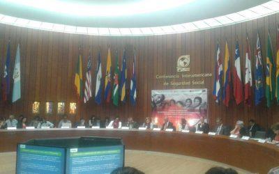 FORO INTERAMERICANO DE SISTEMAS NACIONALES DE PROTECCIÓN INTEGRAL DE NIÑAS, NIÑOS Y ADOLESCENTES