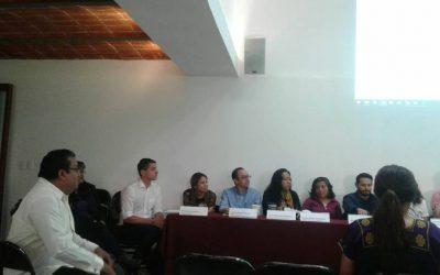 16° ASAMBLEA DE ORGANIZACIONES DE LA REDIM.