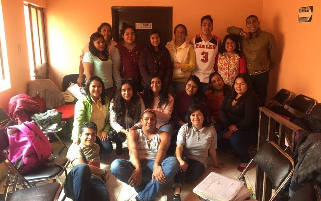 Personas promotoras de los Derechos de Niñas, Niños y Adolescentes, evalúan Cachiverano 2017