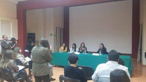 ANIVERSARIO de la RED de los Derechos de las Infancias en el Estado de Hidalgo (REDIEH)