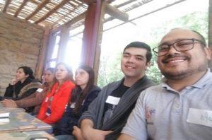 """Campamento de capacitación """"Cachiverano 2018"""""""