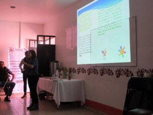 Capacitación a autoridades sobre marco jurídico de los derechos de niñas, niños y adolescentes
